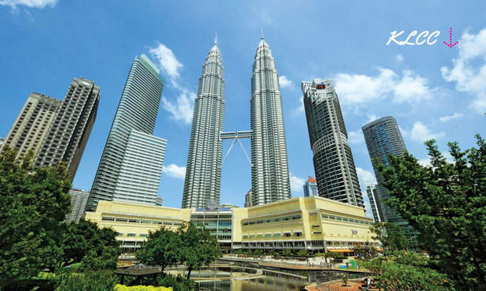 A Road Trip Down Malaysia!