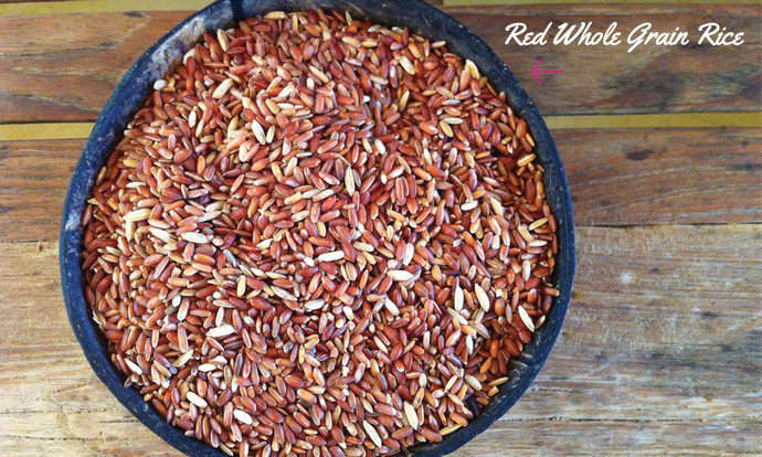 Red-Rice