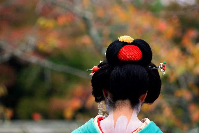 Colours of Japan, Image by Yiannis Theologos Michellis