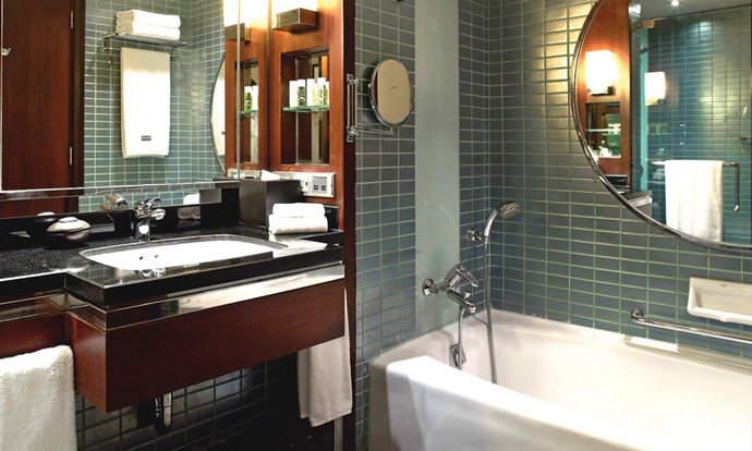 westin-grande-sukhumvit-bangkok-Bathroom