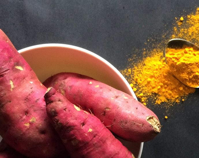 The Sweet Potato Discovery: Why you should be eating it!