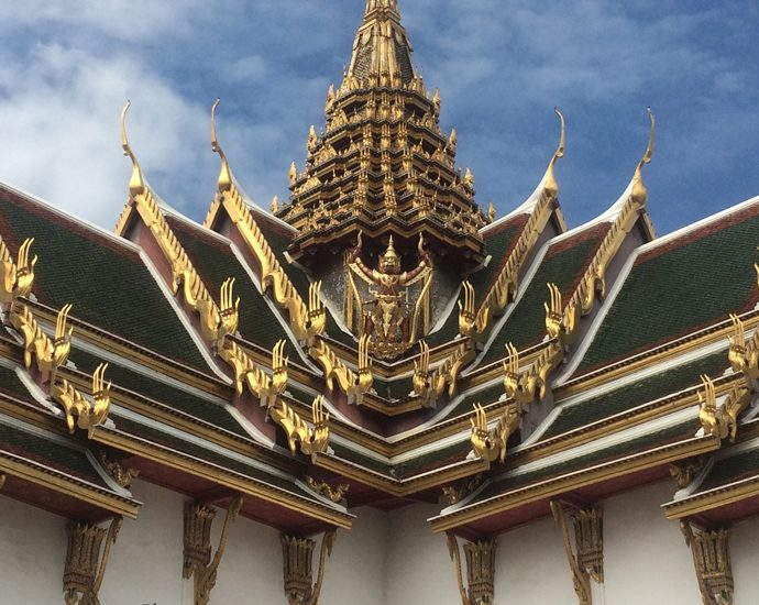 9 Beautiful Things to Experience in Bangkok