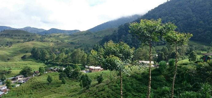 Beautiful Bandung: A Photo Diary