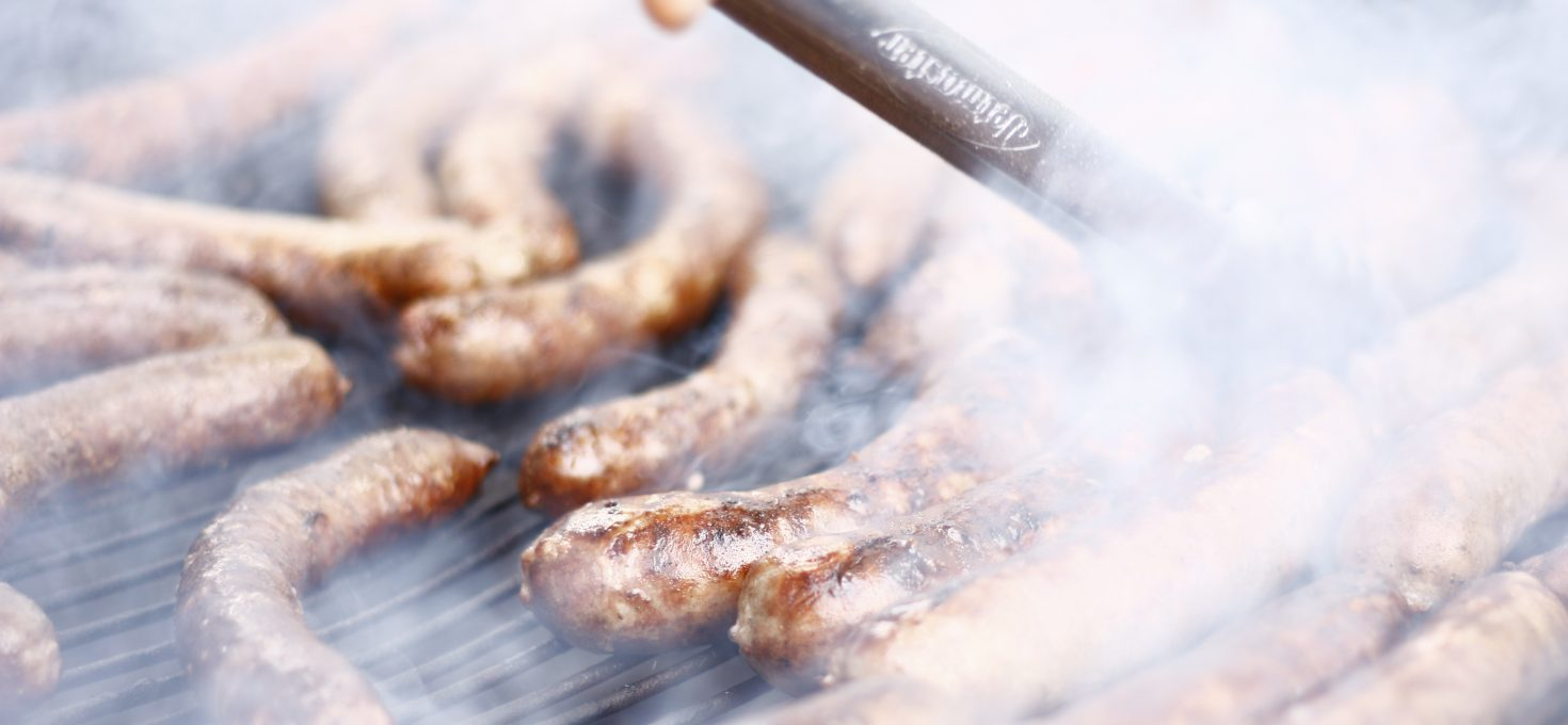 Tips for a better, healthier barbecue!