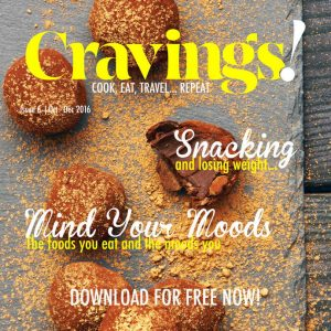 Download Cravings! Today!