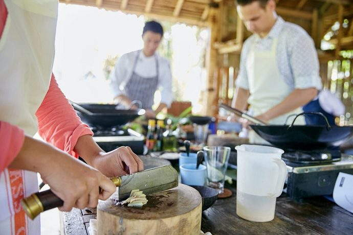 Alila Manggis - Alila Experiences - Culinary Delight (4)