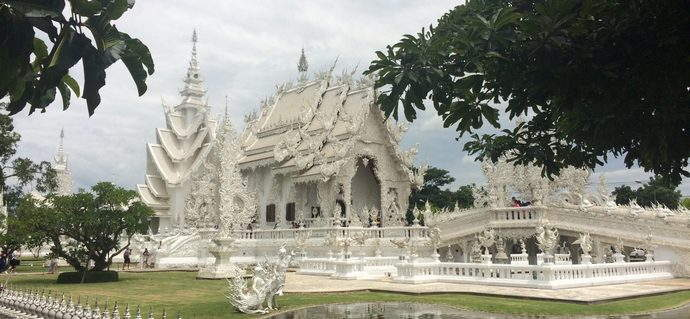 All You Need to Know About Chiang Mai