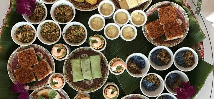 The Peranakan Festival, 27 May to 17 June 2017