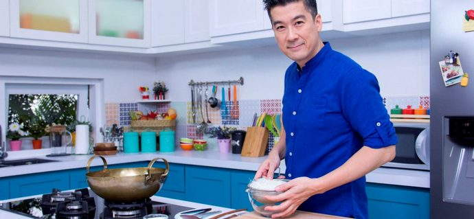 Craving great Thai Food with Phol: An AFC new series