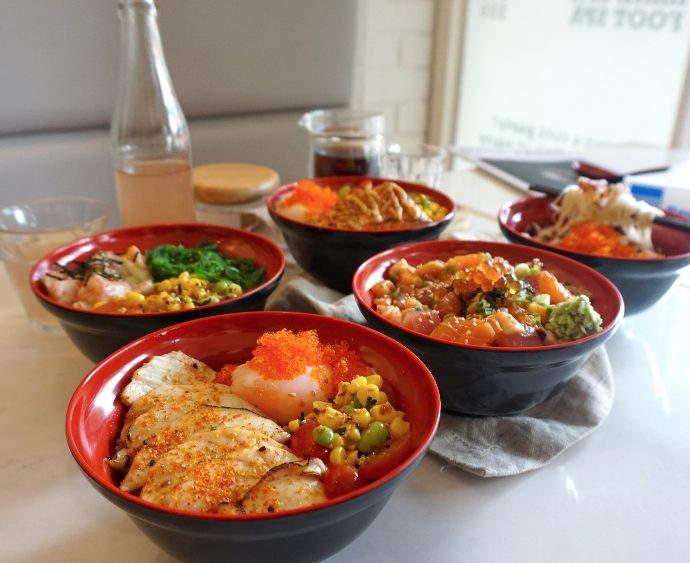 Quality Chirashi Don at Budget-Friendly Prices – Boru Boru