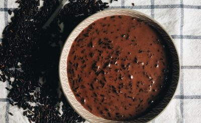 pulut-hitam-recipe