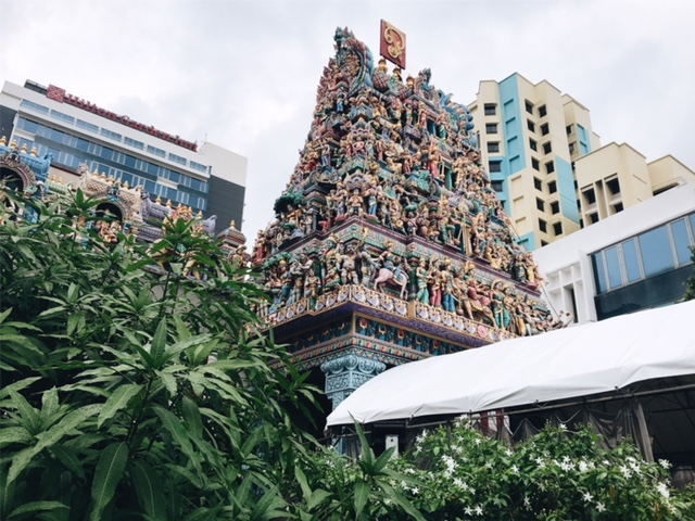 The Craver's Guide to Little India, Singapore