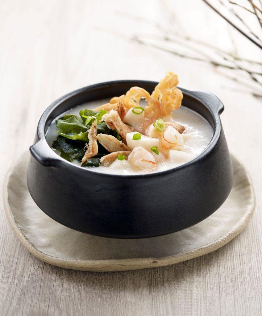 Jade Kitchen: Crystal Jade Kitchen's New Menu