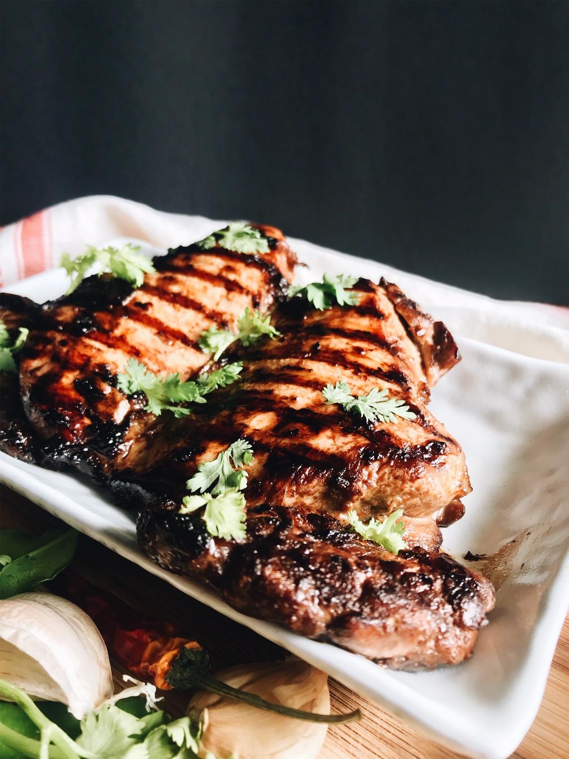 easy-thai-grilled-chicken