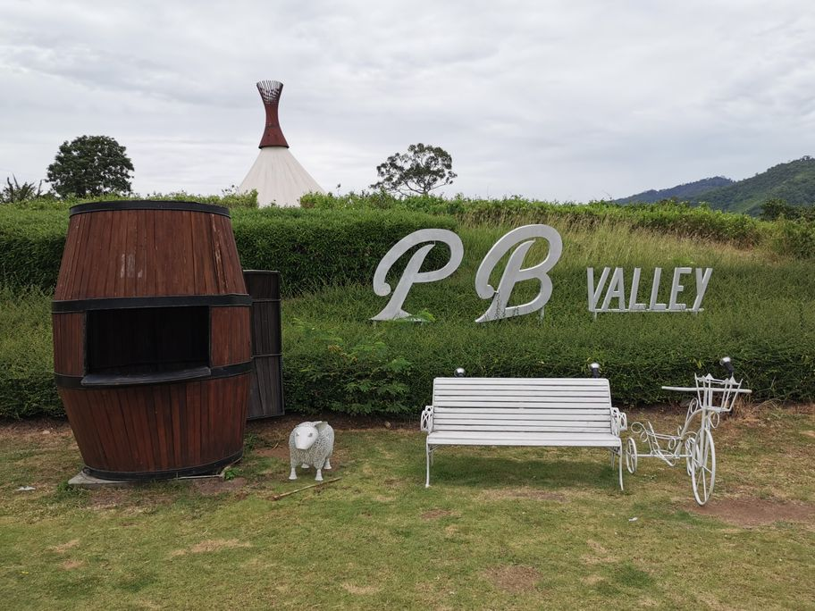 pb wine valley khao yai bangkok