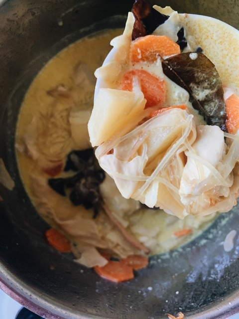 sothi recipe singapore cravings