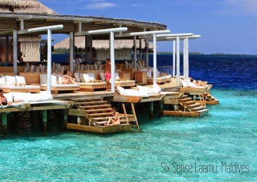 Maldives, the Paradise Island