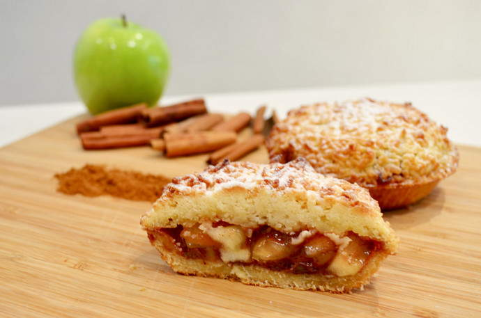 Apple Crumble_Baker'sWell