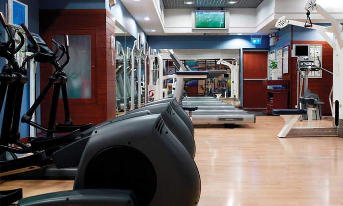 Westin-grande-sukhumvit-gym-bangkok