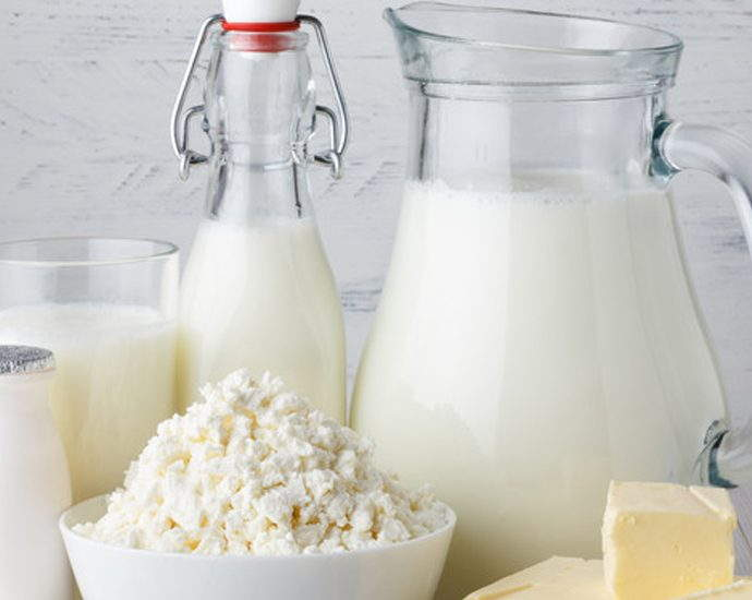 Daily Dairy: The Real Deal on milk