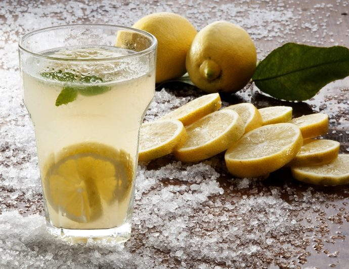 8 Reasons to Drink Citrus Infused Water Everyday