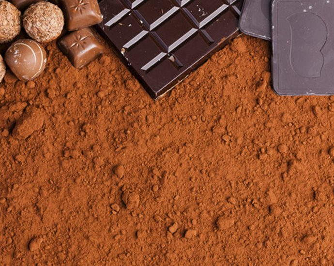 10 Reasons to Eat Chocolate, if you aren't already.