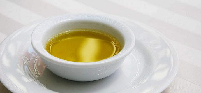 Canola Oil is Here to Stay, Move Over Olive!