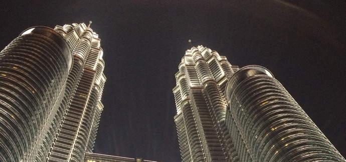 3 Days in Kuala Lumpur!