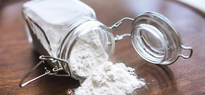 Flour Power: 5 Gluten-Free Flour Options!