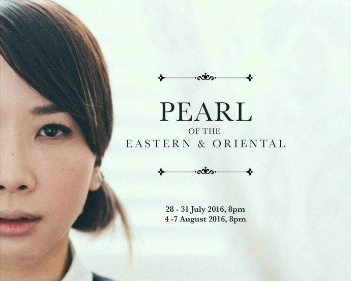 Pearl of the E&O - a play commissioned by GTF