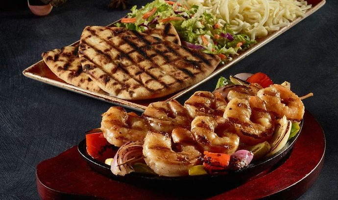 Smoke, Fire and Spice it up with Hard Rock Cafe Sentosa