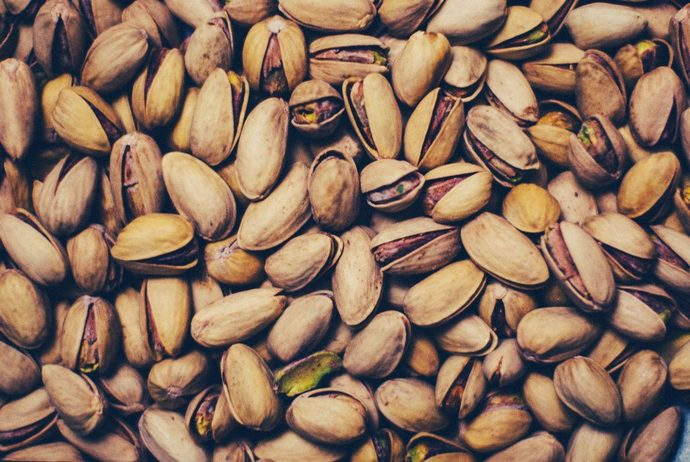 pistachios-stress-busting-food