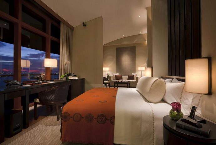 Capella Singapore_Sentosa Suite