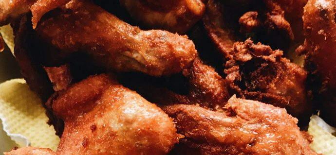 Mama's Fried Chicken