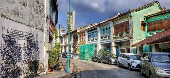 7 Malaysian Getaways for Long Weekends