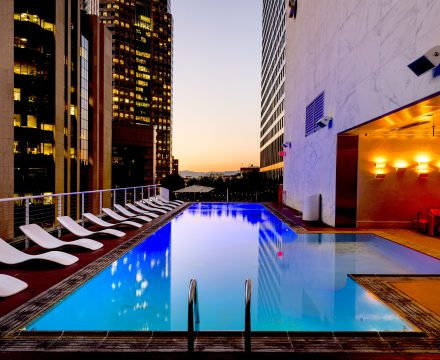 Hotels to consider for your next JB Staycation