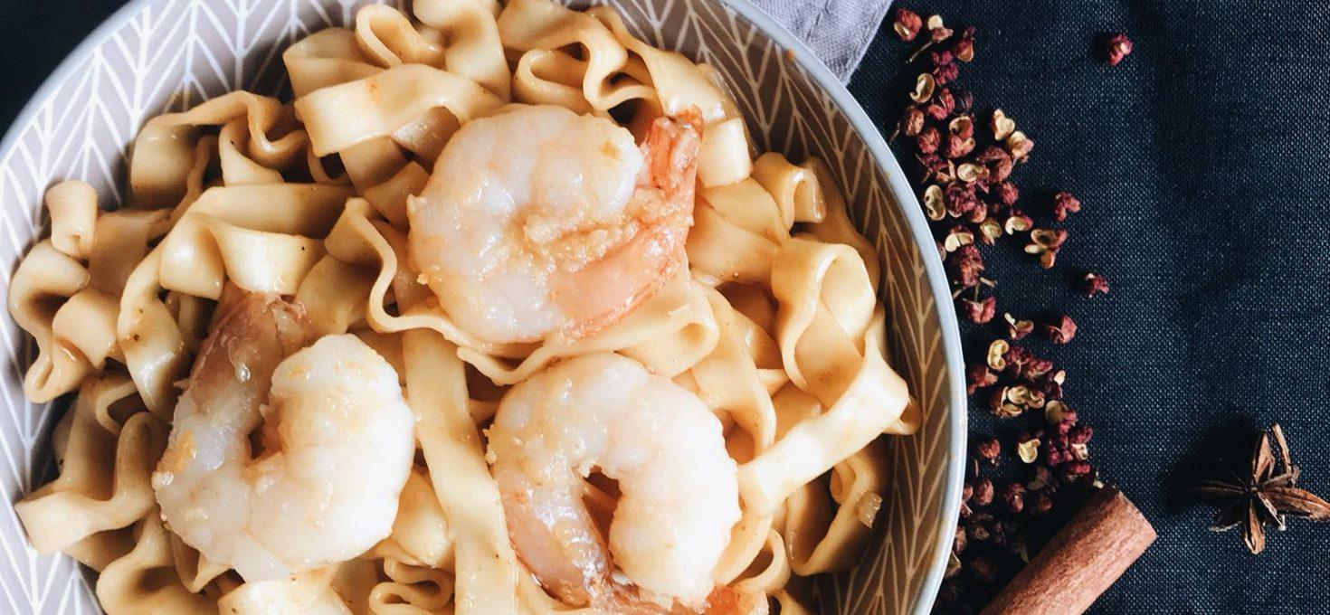 A-Sha Hakka Noodles: The instant noodle facelift