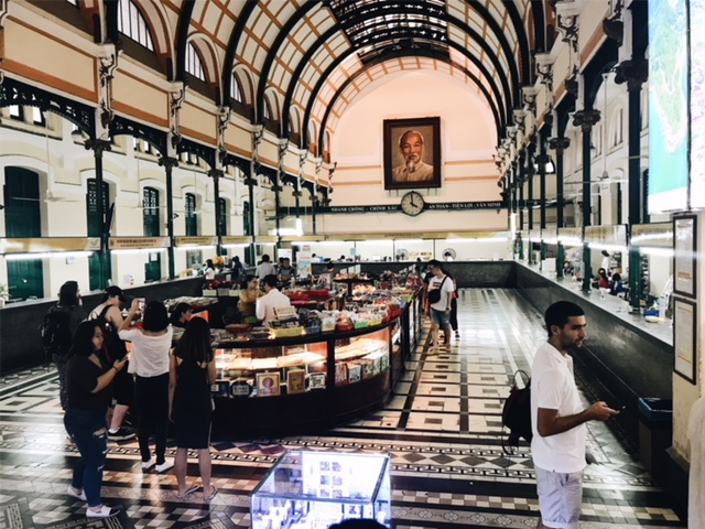 The Craver's Guide to Ho Chi Minh City