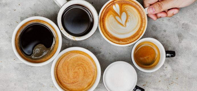 The Caffeine Bust – how much is too much?