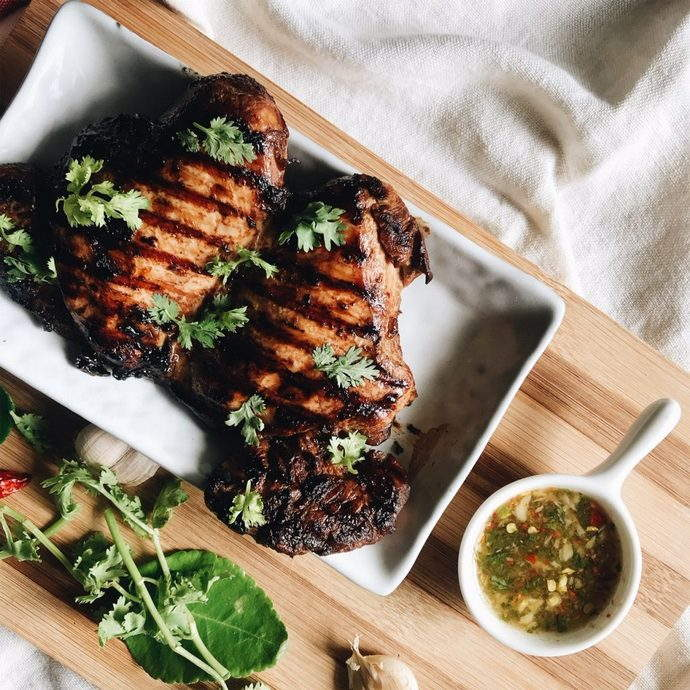 easy-thai-grilled-chicken