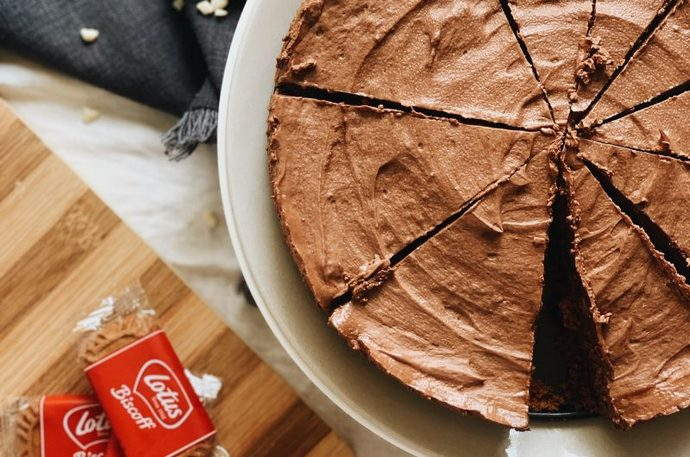 Easy Chocolate Cheesecake Recipe