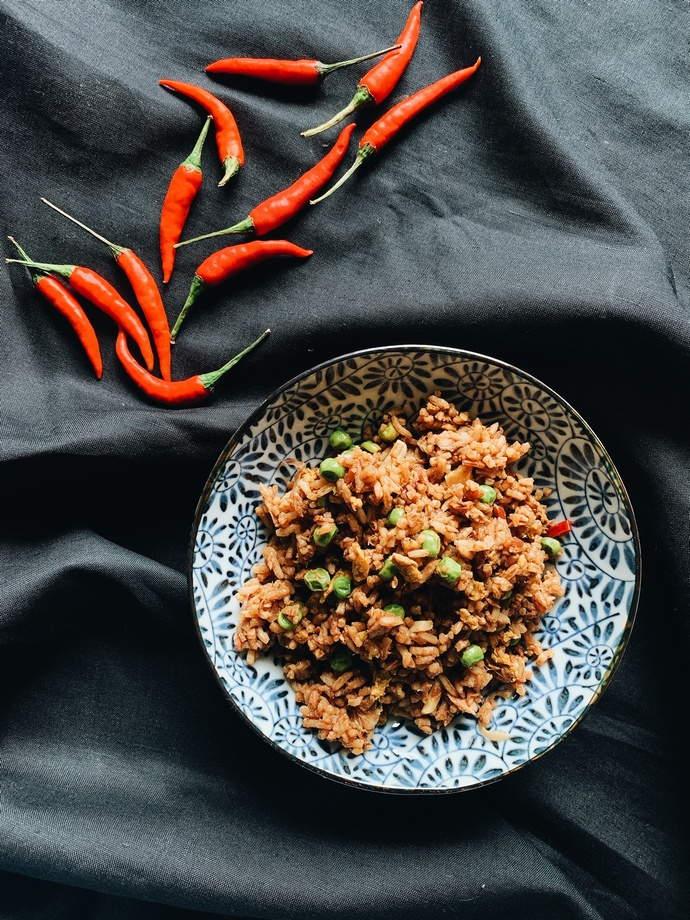 Thai-Asian-Fried-Rice