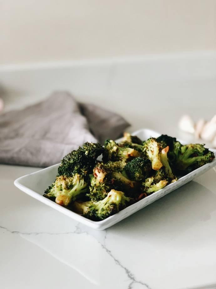 Broccoli Chilli 1