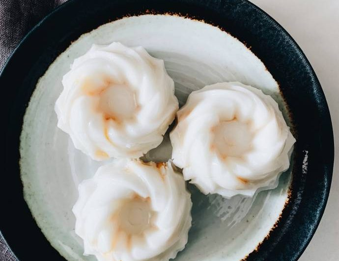 Corn Kueh Recipe