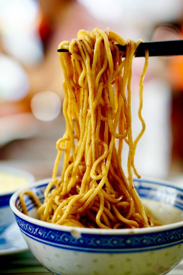 scallion-noodles