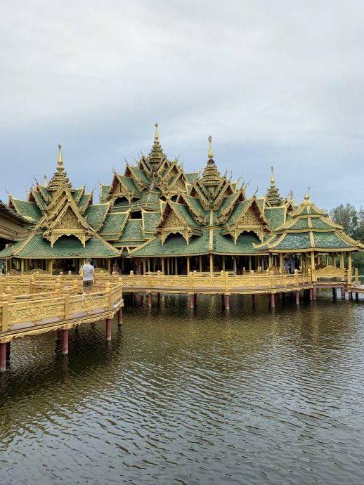 ancient city samut prakan bangkok